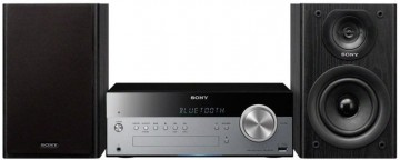 poza Sony Sistem audio complet USB, NFC FM/AM, 1 CD CMT-SBT100