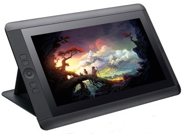 poza Wacom  Cintiq 13HD Interactive Pen Display