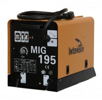 poza Intensiv MIG 195 - APARAT DE SUDURA tip MIG-MAG