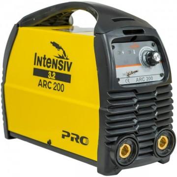 poza ARC 200 VRD - Aparat de sudura invertor Intensiv