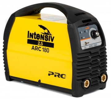 poza ARC 180 VRD - Aparat de sudura invertor Intensiv