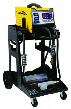 poza PRO SPOT 3800 230V - Sistem standard sudura in puncte INTENSIV