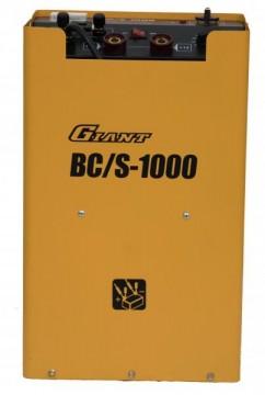 poza CD 1000 - Robot si redresor auto trifazat GIANT (BCS 1000)