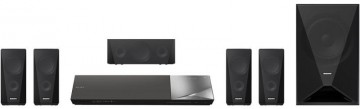 poza Sony Sistem Home Cinema Blu-ray 3D BDV-N5200WB