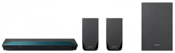 poza Sony Sistem Home Cinema Blu-ray 3D BDV-EF1100