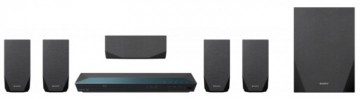 poza Sony Sistem Home Cinema Blu-ray BDV-E2100