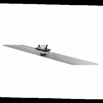 poza Profil rigla vibranta Al 2,5m,Lumag 5PL250