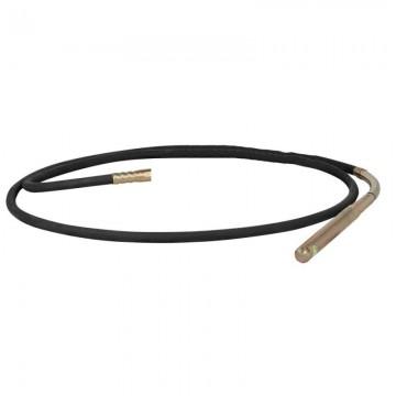 poza Ax si cap vibrator D=45mm, L=6m,5FL45