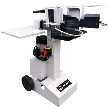 poza Despicator orizontal pentru lemne 3,0 kW Lumag HOS9N