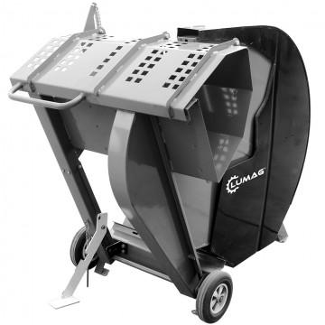 poza Mașină de tăiat lemne staționară4,0 kW