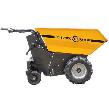 poza Mini dumper 1,0 kW