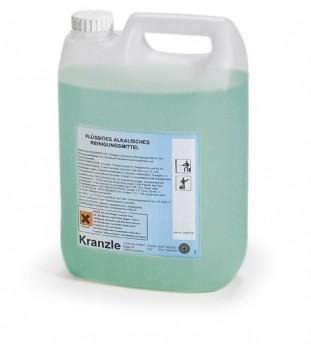 poza Detergent universal Alfa Neutral, Kranzle, 5 l, K412589