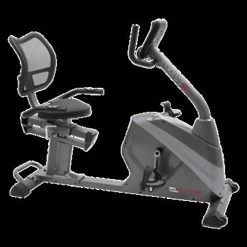 poza Bicicleta fitness cu spatar, orizontala, de recuperare, TOORX, BRX-R95-COMFORT