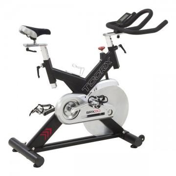 poza Bicicleta de spinning TOORX SRX-90