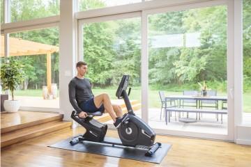 Bicicleta exercitii Nautilus R626