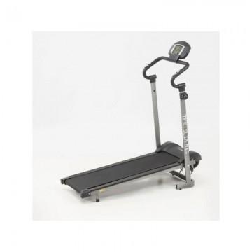 poza Banda de alergare magnetica fitness EVERFIT TFK SLIM MAG - Resigilat