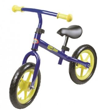poza Bicicleta LA Sports running bike 12