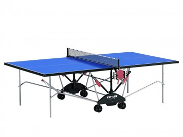 poza Masa de tenis interior SPIN INDOOR 3, KETTLER