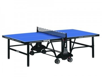 poza Masa de tenis interior SPIN INDOOR 9, KETTLER