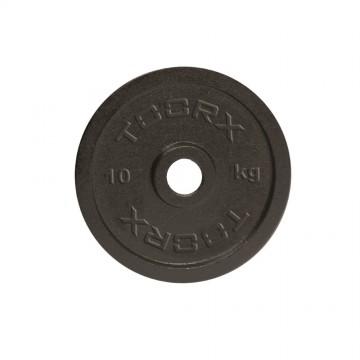 poza Disc de fonta olimpic TOORX - 15kg