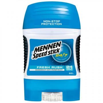 poza Deodorant gel Mennen Speed Stick 24/7 Fresh Rush 85g