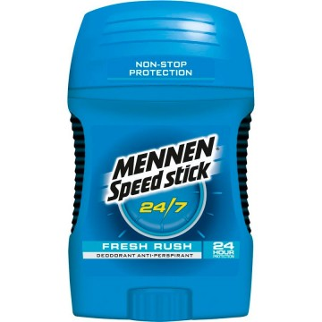 poza Deodorant solid Mennen Speed Stick 24/7 Fresh Rush 50g