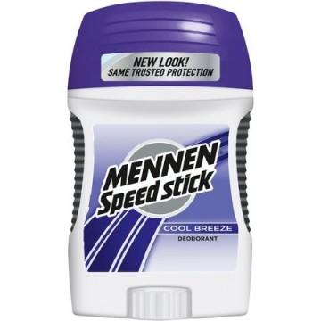 poza Deodorant solid Mennen Speed Stick Cool Breeze 60g