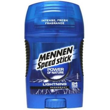 poza Deodorant solid Mennen Speed Stick Lightning 60g
