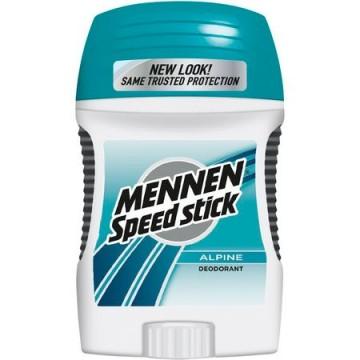 poza Deodorant solid Mennen Speed Stick Alpine 60g