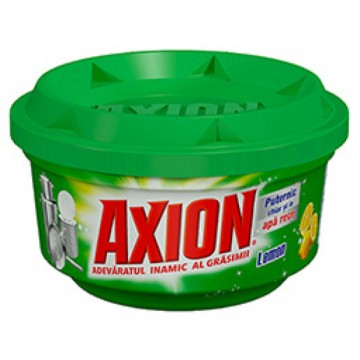 poza Pasta vase Axion Lemon 225g