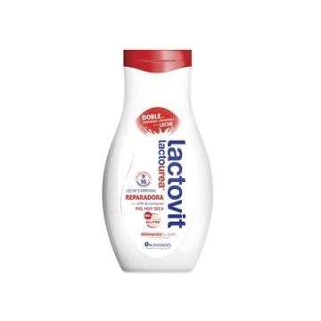 poza Lapte de corp Lactovit Body Milk Lactourea 400ml