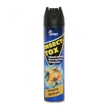 poza Insect - Tox - Muste Si Tantari 300ml 5946035070968