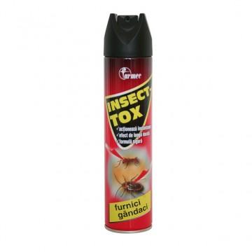 poza Insect - Tox - Furnici Si Gandaci 300ml 5946035070982