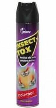 poza Insect - Tox - Moli Mor 300ml 5946035071033