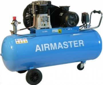 poza Compresor Airmaster CT4 470 200