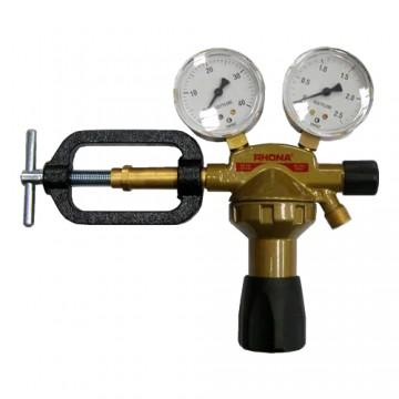 Reductor acetilena GCE Rhona, 20/1.5 bar 07-808-63