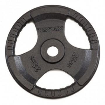 Disc olimpic Toorx 20 Kg - 50mm