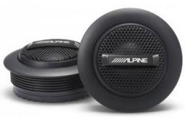 poza Boxe Auto Alpine SPS-110TW 300 Watts 100 Watts RMS 4 ohmi 88db