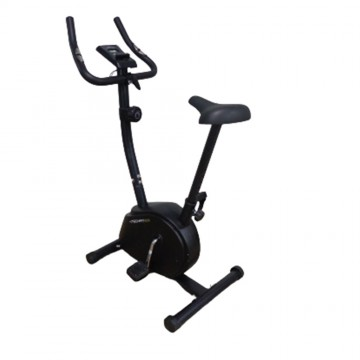 Bicicleta fitness exercitii TECHFIT B250