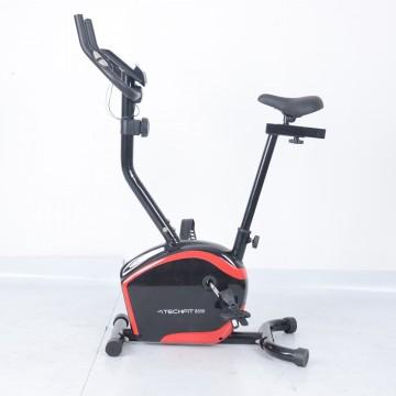 Bicicleta fitness exercitii TECHFIT B350