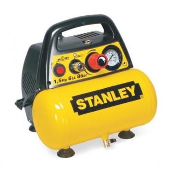 poza Compresor de aer DN 200/8/6 8bar Stanley C6BB304STN039