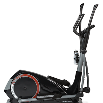 Bicicleta eliptica FLOW FITNESS DCT2500i