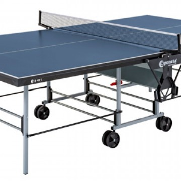 Masa tenis Indoor Sponeta S3-47i