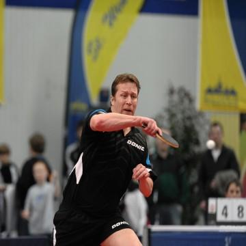 Paleta tenis de masa Donic Schildkrot Waldner 800