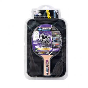 Set tenis de masa Donic Schildkrot Legends 800 FSC