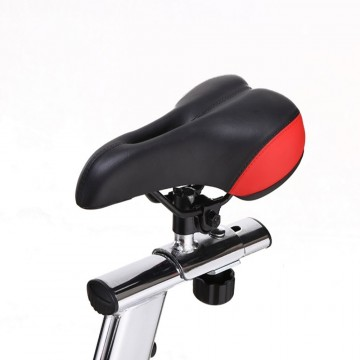 Bicicleta de spinning TOORX SRX-80EVO