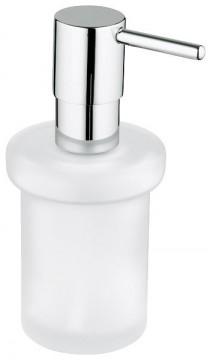 poza Accesoriu Baie GROHE Essentials Rezervor sapun lichid 40394000