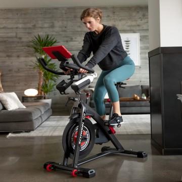 Bicicleta de spinning SCHWINN IC8