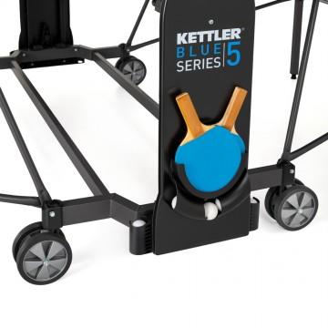 Masa de tenis KETTLER K5 EXTERIOR