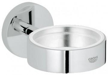 poza Accesoriu Baie GROHE Essentials Suport pentru pahar savoniera 40369000